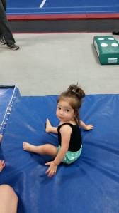 Charlie Gymnastics