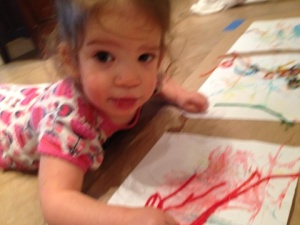 Cate Coloring